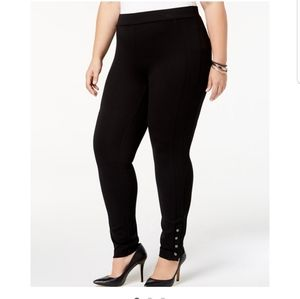 NWT Style and Co. Plus Women's Leggings